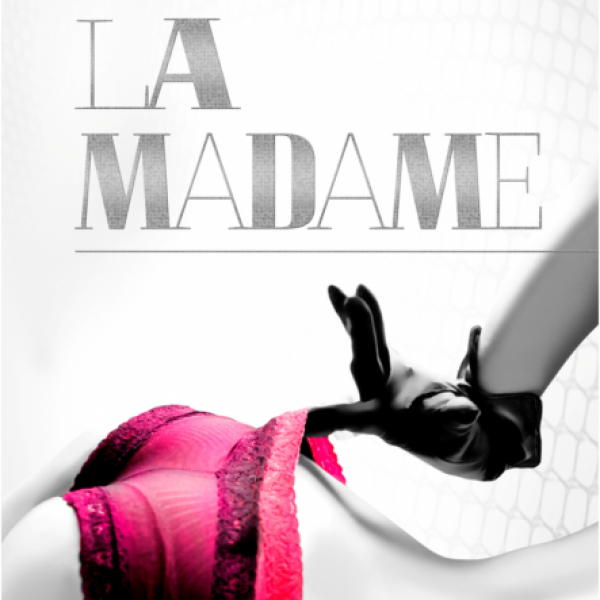 The madame and the pimp, the prostitution industry stereotypic characters