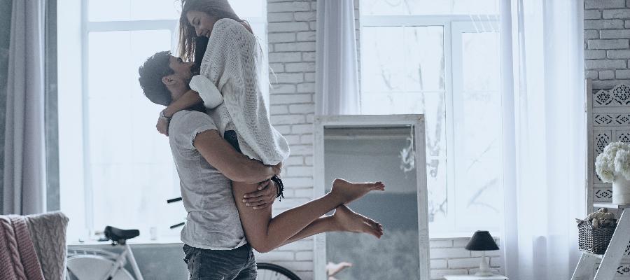 ¿Qué es el Servicio Girlfriend Experience?