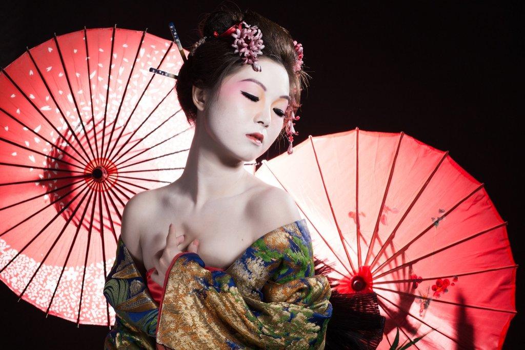 Diferencias entre Geishas y putas