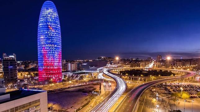 Ocio nocturno, copas, y escorts en Barcelona