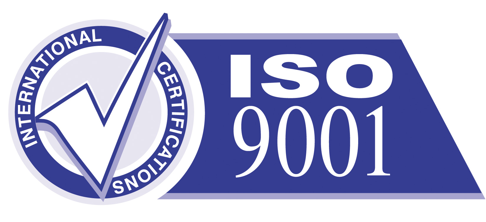 First of Spain to obtain the ISO9001 - Blog  PerlaNegraBCN