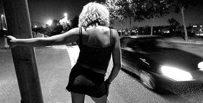 Peppr, Germany creates the first prostitution app