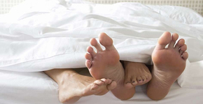 Razones para practicar sexo