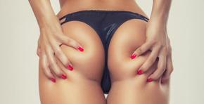 Sexo anal placentero