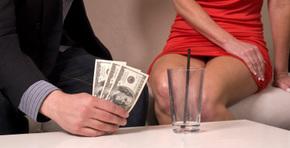 Sexe pour argent