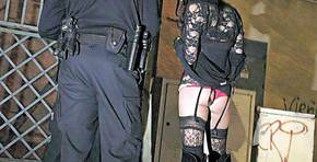 Prostitution in Barcelona, fines up to €30,000