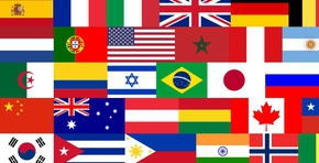Escorts by Nationality: An endless list. Part I