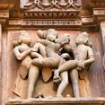Kamasutra: a thousand ways to reach orgasm