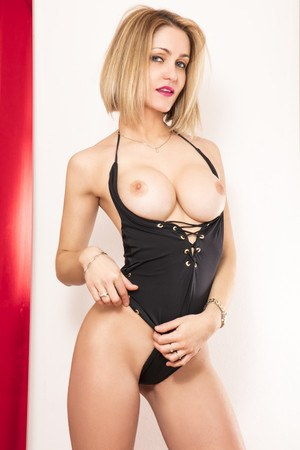 Brigitte brazilian escort in Barcelona