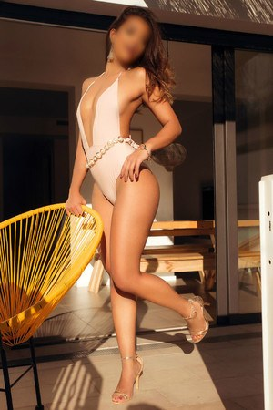 Bruna: Brazilian escort in Barcelona