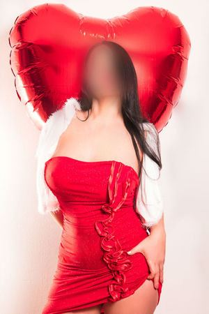 Rebeca spanish escort in Barcelona