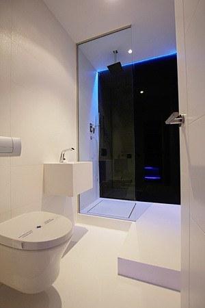 Habitación Sensual Space