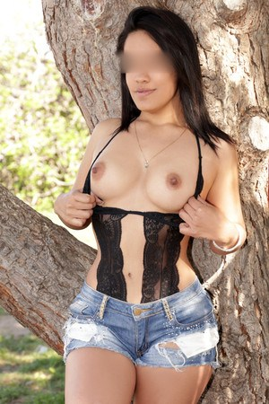 Valentina colombian escort in Barcelona