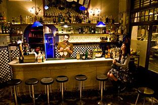Xixbar Gin&Cocktails