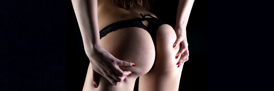 Sexe anal avec des escortes